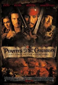 تحميل فلم Pirates of the Caribbean: The Curse of the Black Pearl قراصنة الكاريبي: لعنة اللؤلؤة السوداء اونلاين