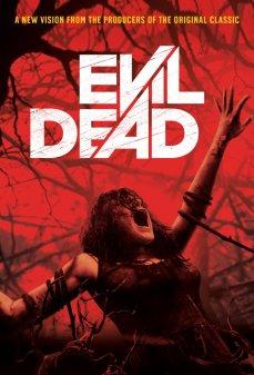 مشاهدة وتحميل فلم Evil Dead موت الشيطان اونلاين