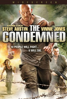 تحميل فلم The Condemned المدانون اونلاين