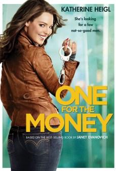 مشاهدة وتحميل فلم One for the Money من اجل المال اونلاين