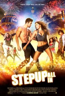 تحميل فلم Step Up All In خطوة للكل في اونلاين