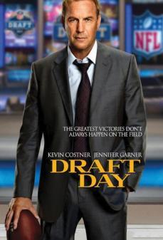 مشاهدة وتحميل فلم Draft Day يوم الزحف اونلاين