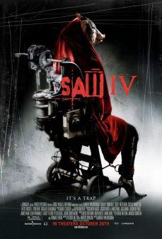 مشاهدة وتحميل فلم Saw IV المنشار 4  اونلاين