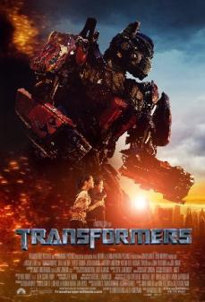 مشاهدة وتحميل فلم Transformers المتحولون اونلاين