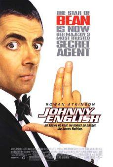 مشاهدة وتحميل فلم Johnny English جوني انقلش اونلاين
