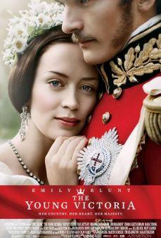 مشاهدة وتحميل فلم The Young Victoria فكتوريا الشابة اونلاين