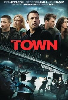 مشاهدة وتحميل فلم The Town المدينة اونلاين