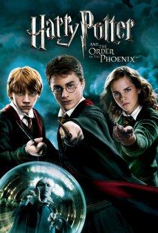 تحميل فلم Harry Potter and the Order of the Phoenix هاري بوتر وجماعة العنقاء اونلاين