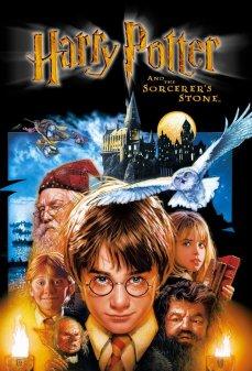 تحميل فلم Harry Potter and the Sorcerer's Stone هاري بوتر وحجر الساحر اونلاين