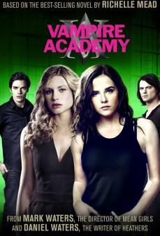 تحميل فلم Vampire Academy اكاديمية مصاصي الدماء اونلاين