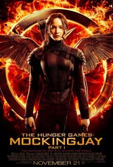 مشاهدة وتحميل فلم The Hunger Games: Mockingjay – Part 1 العاب الجوع : الطائر المقلد - الجزء 1 اونلاين