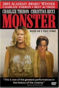مشاهدة وتحميل فلم Monster الوحش اونلاين