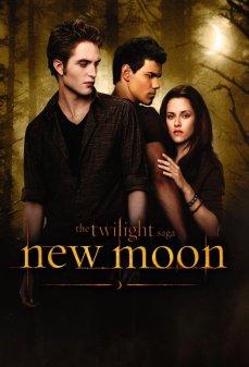 تحميل فلم The Twilight Saga: New Moon ملحمة الشفق: قمر جديد اونلاين