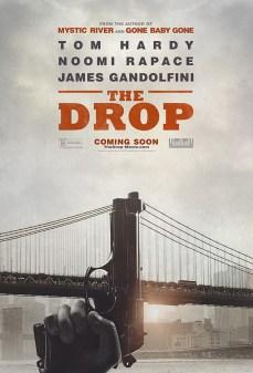 مشاهدة وتحميل فلم The Drop السقوط اونلاين