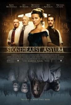 مشاهدة وتحميل فلم Stonehearst Asylum  اونلاين