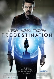 مشاهدة وتحميل فلم Predestination قضاء وقدر اونلاين
