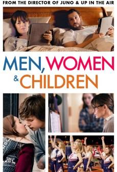 مشاهدة وتحميل فلم Men, Women & Children الرجال والنساء والأطفال اونلاين