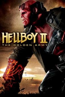 مشاهدة وتحميل فلم Hellboy II: The Golden Army  اونلاين