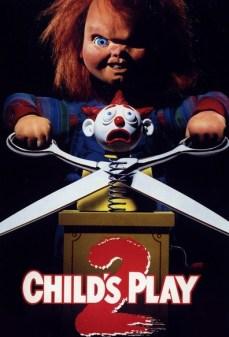 تحميل فلم Child's Play 2 لعب الاطفال 2 اونلاين