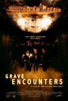 مشاهدة وتحميل فلم Grave Encounters لقاءات القبور  اونلاين