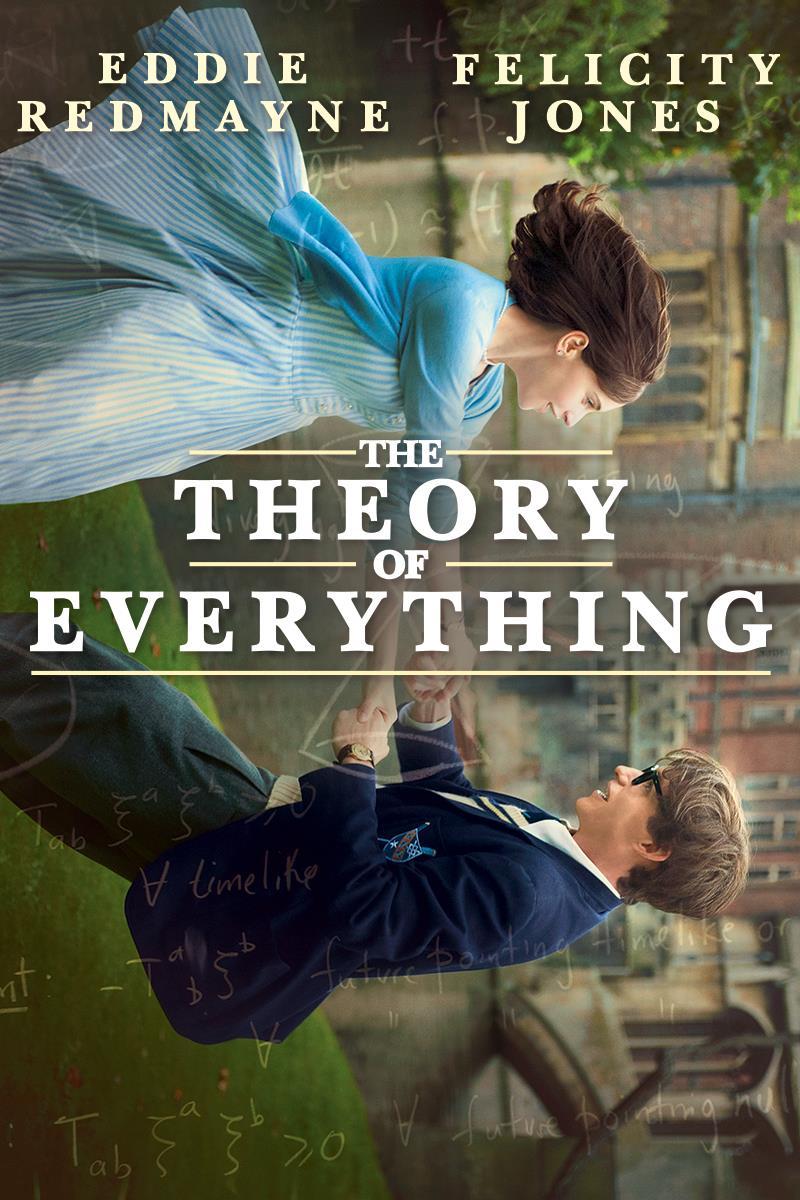 تحميل فيلم the theory of everything مترجم