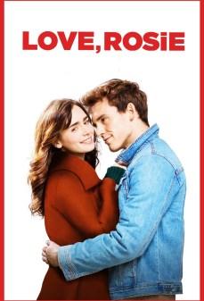 مشاهدة وتحميل فلم Love, Rosie مع حبي، روزي  اونلاين