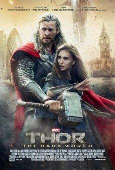 تحميل فلم Thor: The Dark World ثور: العالم المظلم  اونلاين