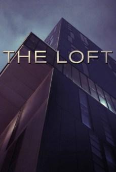 مشاهدة وتحميل فلم The Loft الطابق العلوي  اونلاين