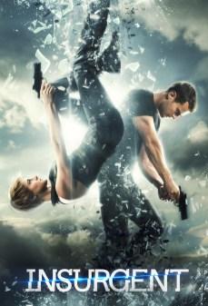 مشاهدة وتحميل فلم Insurgent متمردة اونلاين