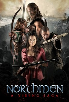 مشاهدة وتحميل فلم Northmen – A Viking Saga رجال الشمال- ملحمة الفايكنج  اونلاين