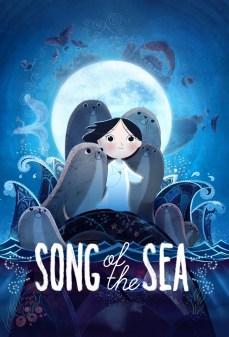 تحميل فلم Song of the Sea أغنية البحر اونلاين