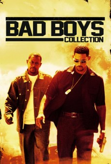 تحميل فلم Bad Boys Collection  اونلاين