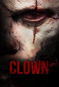مشاهدة وتحميل فلم Clown المهرج اونلاين