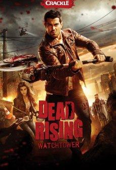 مشاهدة وتحميل فلم Dead Rising: Watchtower  اونلاين