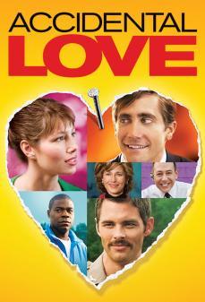 تحميل فلم Accidental Love حب بالصدفة  اونلاين