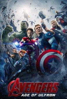 تحميل فلم Avengers: Age of Ultron المنتقمون: عصر ألترون اونلاين
