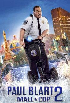 مشاهدة وتحميل فلم Paul Blart: Mall Cop 2 بول بلارت: شرطي المركز التجاري 2  اونلاين