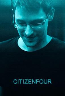مشاهدة وتحميل فلم Citizenfour المواطن الرابع  اونلاين