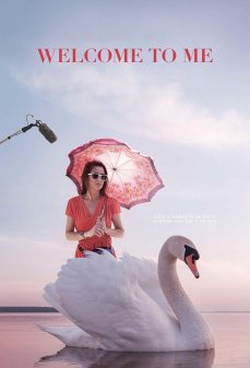 مشاهدة وتحميل فلم Welcome to Me  اونلاين