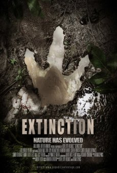 مشاهدة وتحميل فلم Extinction الانقراض اونلاين