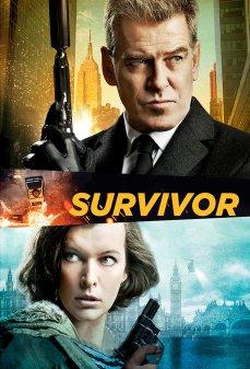مشاهدة وتحميل فلم Survivor  ناجي  اونلاين
