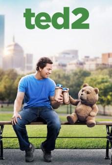 مشاهدة وتحميل فلم Ted 2 تيد 2 اونلاين