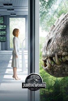 تحميل فلم Jurassic World عالم الديناصورات اونلاين