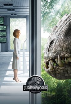 مشاهدة وتحميل فلم Jurassic World عالم الديناصورات اونلاين