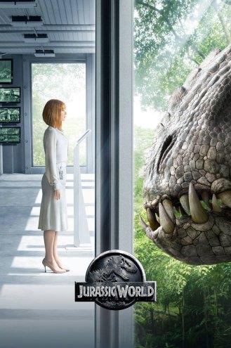 مشاهده وتحميل فيلم Jurassic World مجانا فشار Fushaar