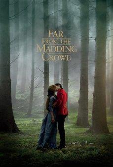 تحميل فلم Far from the Madding Crowd بعيدًا عن الزحام المجنون اونلاين