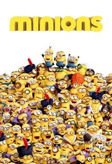 تحميل فلم Minions  المينيونز  اونلاين