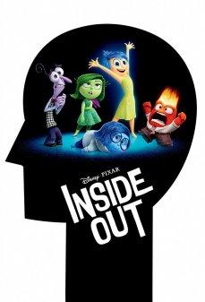تحميل فلم Inside Out من الداخل إلى الخارج  اونلاين