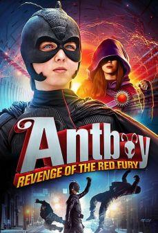 مشاهدة وتحميل فلم Antboy: Revenge of the Red Fury  اونلاين