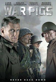 مشاهدة وتحميل فلم War Pigs  اونلاين
